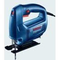 Serra Ticotico Bosch Gst650 450W 127V+1 Chave Allen E Lamina