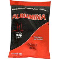 Albumina Health Labs Chocolate 500G