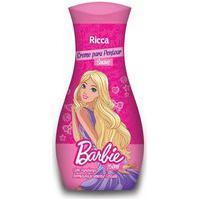 Ricca Barbie Creme Para Pentear Suave 250Ml