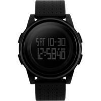 Relógio Skmei Digital 1206 Preto
