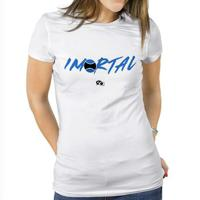 Camiseta Grêmio Imortal Feminina - Feminino