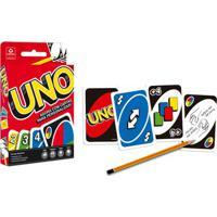 Jogo De Cartas - Uno - Copag
