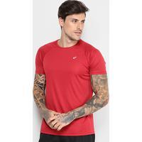 641896a5d7d45 Netshoes  Camiseta Asics Core Pes Ss I Masculina - Masculino