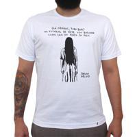 Olá Meninas, Turu Bom? - Camiseta Clássica Masculina