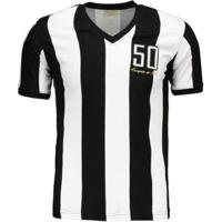 Camisa Atlético Mineiro Retrô Mg 1950 - Masculino