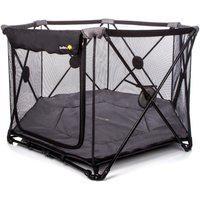 Cercado Infantil Safety 1St My Place Black - Imp91377