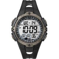 Relógio Timex Marathon T5K802Ww - Unissex