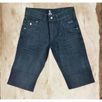 Bermuda Jeans Dakar Masculina Cód.32086762