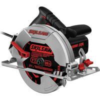 """Serra Circular Profissional Skil 5402, 7.1/4"""", 1400 Watts - 110 Volts"""
