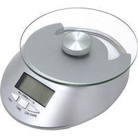 Balança Digital Para Cozinha De Vidro 5 Kg - 28752