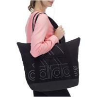Bolsa Adidas Tr Mh Tote - Feminina - Preto