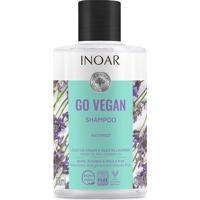 Shampoo Go Vegan Anti Frizz- 300Ml- Inoarinoar