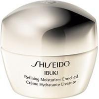 Hidratante Facial Shiseido Ibuki Refining Moisturizer Enriched 50Ml