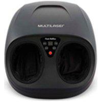 Massageador Shiatsu Foot Reflex Para Os Pes Multilaser Hc012