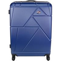 Mala American Tourister De Viagem Corona - Masculino-Azul
