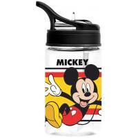 Garrafa Plástica Disney Mickey