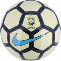 Bola Society Nike Cbf - Amarelo Claro 06e07a4d7a4c6