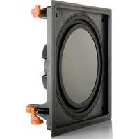 Subwoofer Passivo De Embutir Monitor Audio In-Wall Iws-10 Preto