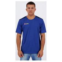 Camisa Lotto Cesare Azul