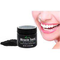 Clareador Dental Natural Miracle Teeth