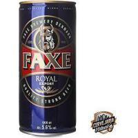 Cerveja Faxe Royal Export - 1 L