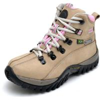 Bota Dr Shoes Adventure Bege