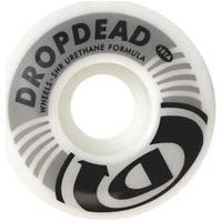 Roda Drop Dead Destroyer 101A Prata