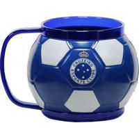 Caneca Térmica Cruzeiro 400Ml - Masculino ce740ac6be