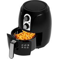 Fritadeira Sem Óleo Best Fryer Kdf-518 2,3 Litros Preto 220V