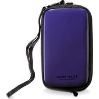 Estojo Acme Made Cmz Pouch Para Câmera Digital Compacta Am00913 Roxo