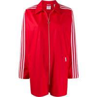 Fiorucci Jaqueta Fiorucci X Adidas - Vermelho