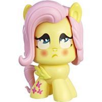 Figura De Ação - Mighty Muggs - My Little Pony - Fluttershy - Hasbro