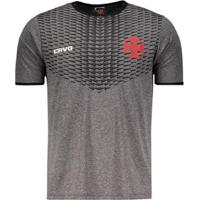 Camisa Vasco Blitz Masculina - Masculino