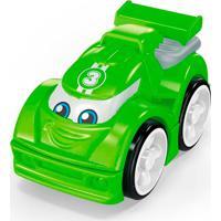 Mega Bloks Trekkin' Turner - Mattel