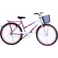 Bicicleta Poti Onix Com Aero E Mesa Cross - Unissex
