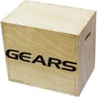 Elástico Extensor Gears Leve - Unissex
