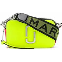 Marc Jacobs Bolsa Transversal - Verde