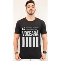 Camiseta Zé Carretilha Masculino - Masculino