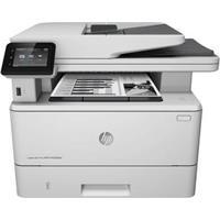 Multifuncional Hp Laserjet Pro M426Fdw Wireless Com Impressora, Copiadora, Scanner, Fax
