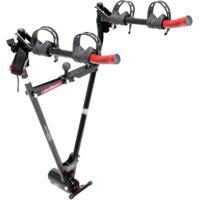 Suporte Veicular Transbike Para 2 Bicicletas Altmayer Al-163 - Unissex