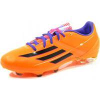 Chuteira Adidas F10 Campo Lrj/Pto - Adidas