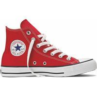 Tênis Converse All Star Ct As Core Hi - Masculino-Vermelho