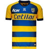 Camisa Errea Parma Away 2019 - Masculino