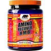 Amino Recover H.M.B. Arnold Nutrition - Laranja - 400G