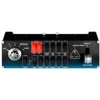 Controle De Interruptores De Simulação Profissional Flight Switch Panel - 945-000030