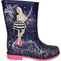 Galocha Barbie Grendene Infantil Feminina 22560