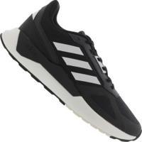 Tênis Adidas Run80S - Masculino - Preto/Branco