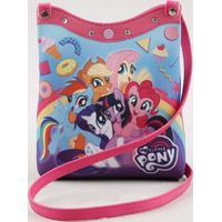 Bolsa Infantil My Little Pony Rosa