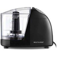 Miniprocessador De Alimentos Multilaser Com 02 Velocidades,Capacidade De 0,350 Litros-Ce077