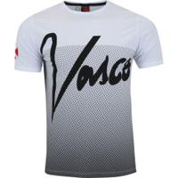 fef638bcb9 Camiseta Do Vasco Da Gama Stock - Masculina - Branco